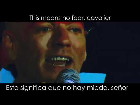It's the end of the world as we know it - R.E.M. (Subtítulos en español + Lyrics)