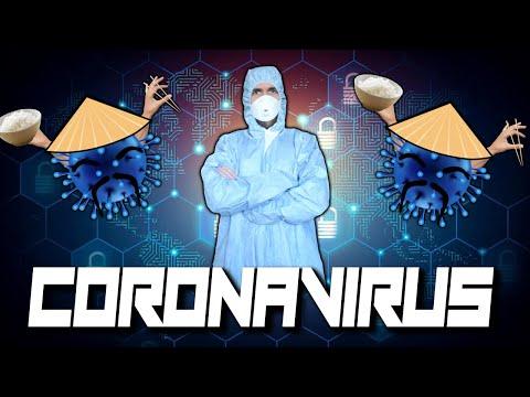 CORONAVIRUS (La canción)