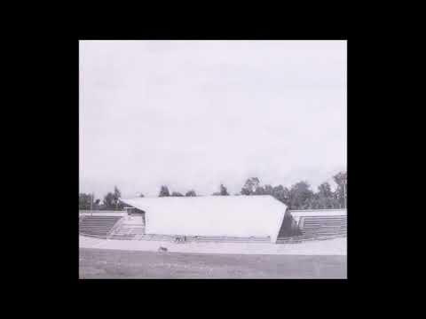 Velódromo - Velódromo Full EP