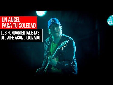 Un ángel para tu soledad - LFDAA - Estadio Malvinas Argentinas - Marzo 2020
