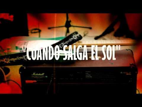 Indiependencia - Cuando salga el sol (Green roof live sessions)