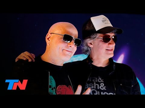 Vuelve Soda Stereo: las claves de un regreso sorpresivo con un tributo a Cerati