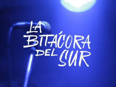 La Bitácora Del Sur: Documental del Indie en Sudamérica (Trailer Oficial)
