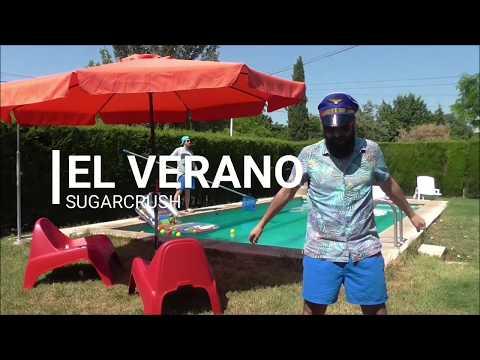 Sugarcrush - El Verano
