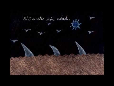 Adolescentes Sin Edad (EP 2017) #Nugaze #shoegaze #dreamPop