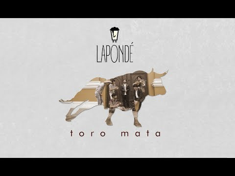 Toro mata - Lapondé