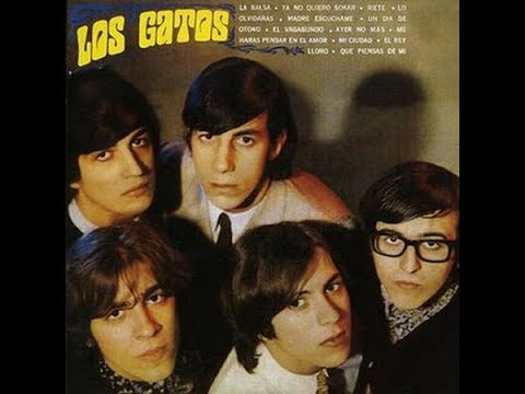 """""""La Balsa"""" de Los Gatos cumple 50 años"""