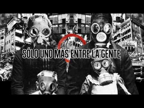 Oscar Hauyon - Conciencia (Lyric Video)
