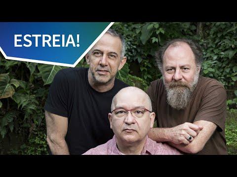 OS QUATRO PARALAMAS - ESTREIA NO CURTA!