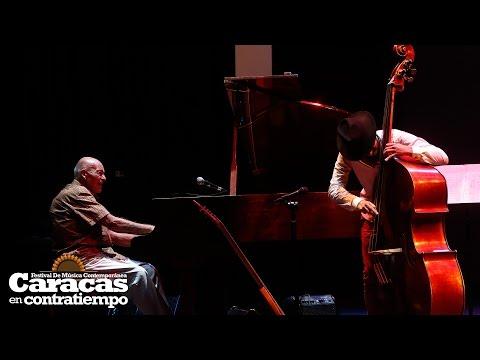 El Encuentro - Gerry Weil | IV Festival Caracas en Contratiempo