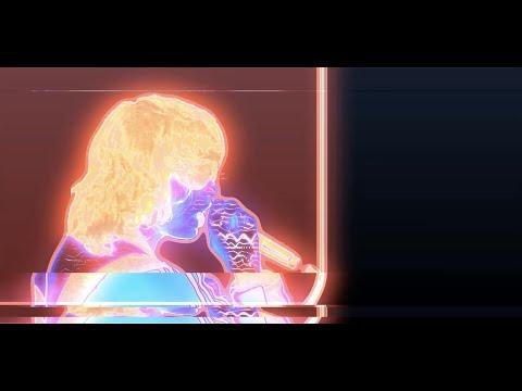 Cyber∆ngel - La ultraviolencia emerge