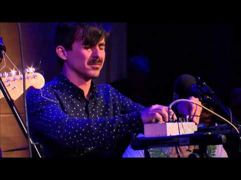La Mecánica Popular: 'Guajiro', Live On Soundcheck