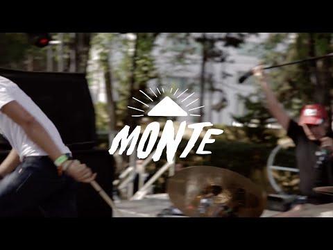 Monte en Mexico (Festival Nrmal 2015)
