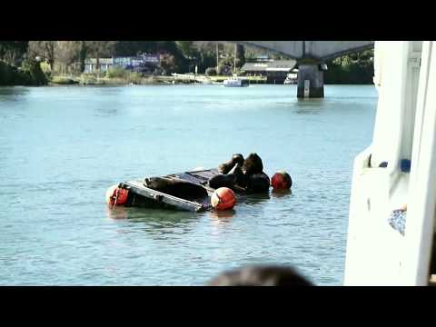Monreal - La Fuga (Videoclip Oficial)