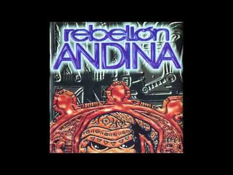 Rebelión Andina - Sol Gris (1998)