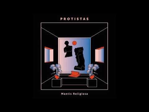 Protistas - Mantis Religiosa (audio oficial)