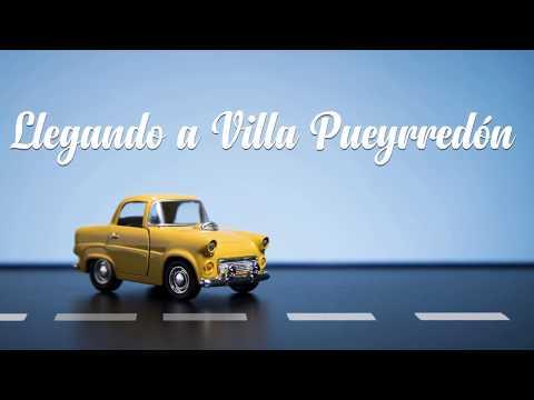 Nico Landa - Llegando a Villa Pueyrredón (Video Lyrics)