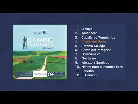 Extractos - El Camino de Santiago llega a ti de Pablo Manavello