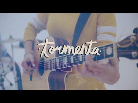Tormenta ft Silva de Alegría - Andrea Lp Mx (Video oficial)