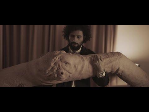 José González - Open Book (Official Music Video)