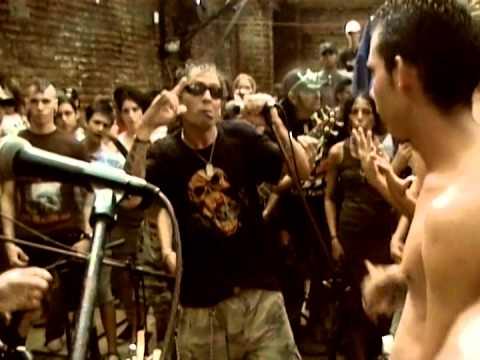 Eres tu/Eskoria/rock kubano