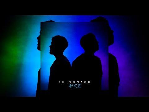 De Mónaco - Aire (Audio)