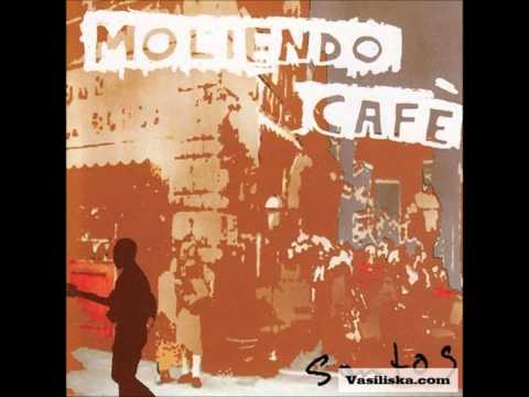 Los Javelin - Moliendo Cafe.wmv
