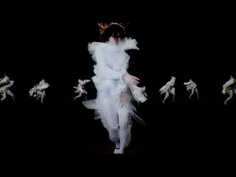 Juana Molina - Cosoco (official music video)