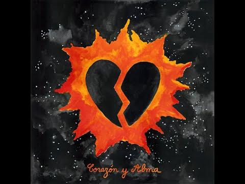Perro Fantasma - Corazón y Alma [Album Completo, 2020]