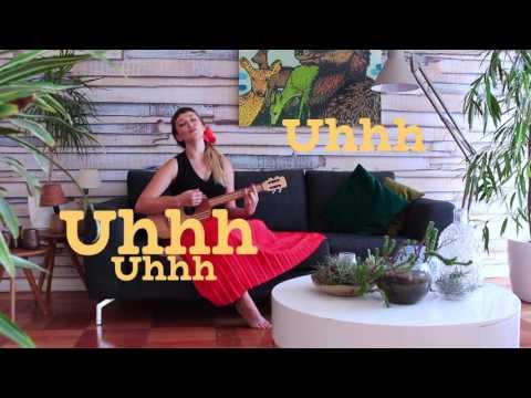 PAZ COURT / Mange-moi LYRIC VIDEO ( Cómeme versión francés)
