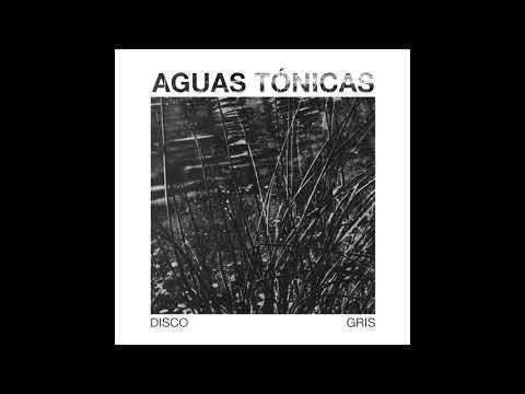 Aguas Tónicas - Disco Gris (Full Album)