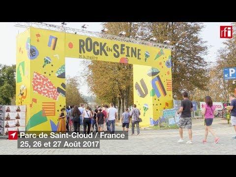 La musicienne Karoline Rose pour la première fois à Rock en Seine