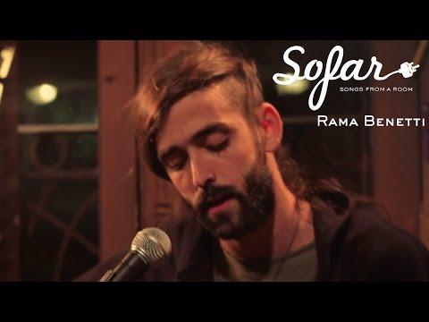 Rama Benetti - Elemental | Sofar Rosario