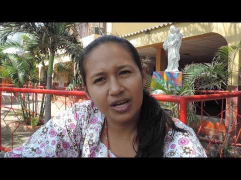 Historia del Comité DDHH La Guajira