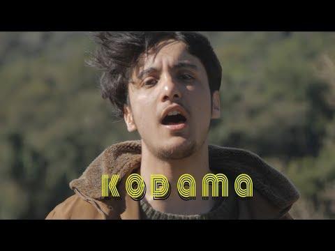 Canoa - Kodama (Videoclip)