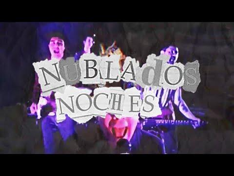 Nublados - Noches (video oficial)