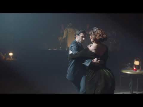 Plaza Francia Orchestra - Te prohíbo (Video Officielle)