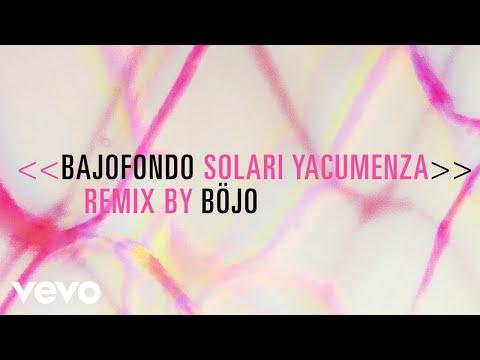 Solari Yacumenza (Böjo Remix [Cover Audio])