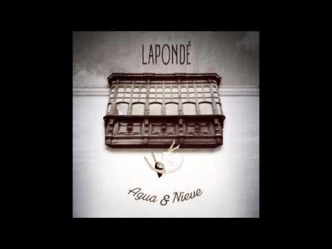 Lapondé - Agua y Nieve (Cover Audio)