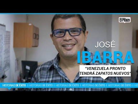 """Profesor de la UCV: """"Venezuela pronto tendrá también zapatos nuevos"""""""