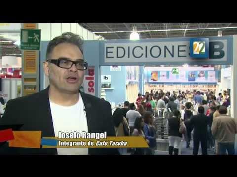 La periodista Maitena Aboitiz y Joselo integrante de Cafe Tacuva hablan sobre Cerati