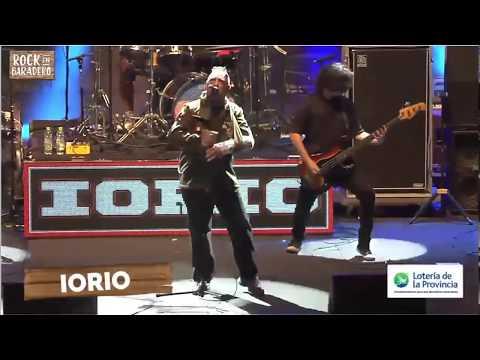 IORIO Rock en Baradero 2018