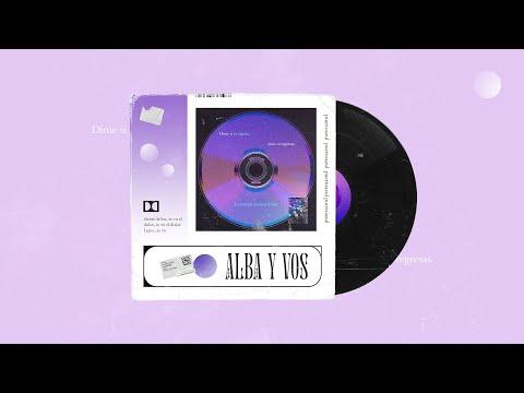 puertoazul - Alba y Vos (Audio)