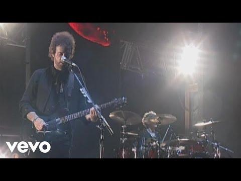 Soda Stereo - Corazon Delator (Gira Me Verás Volver)