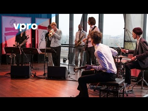Windkracht 7 - Quarreling (Live @ Bimhuis Amsterdam)