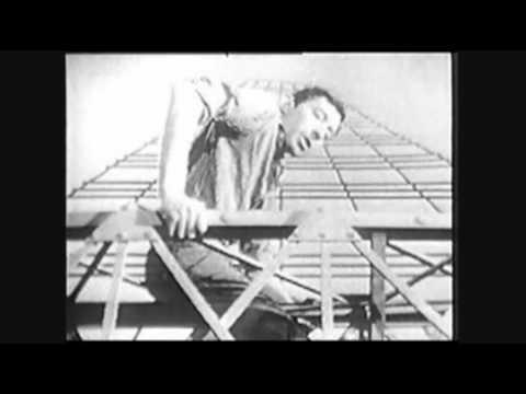 Serge Gainsbourg - New York USA (1964)