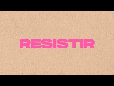 Lichi - Resistir (Lyric Video)