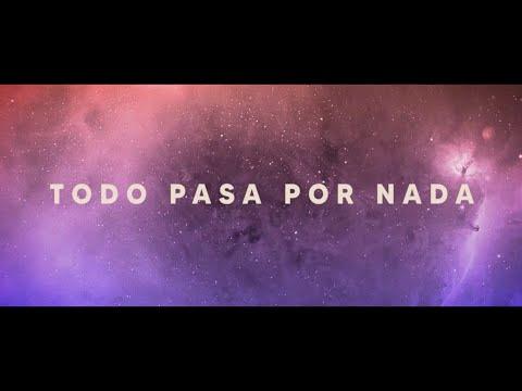 LADY MA BELLE - Todo Pasa Por Nada (Videolyric Oficial)