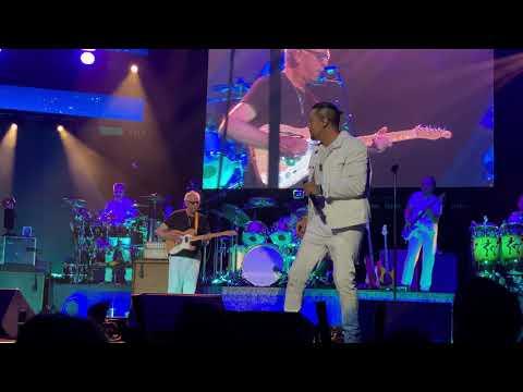 """♥️🙏🎶🌹R. I.P. Jorge Santana with Carlos Santana, """"Suavecito"""" 11/12/19"""