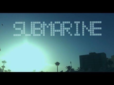 Noise Box - Submarine (Lyric Video)